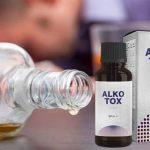 Alkotox Gocce Italia Opinioni Prezzo