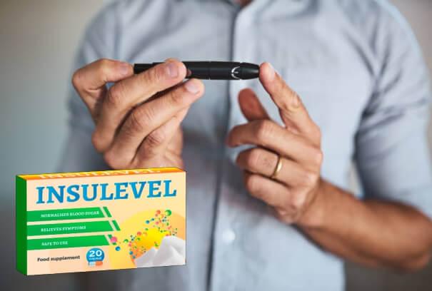 InsuLevel - una soluzione potente per i normali livelli di zucchero nel sangue! Opinioni e prezzo nel 2021?