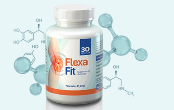 FlexaFit capsule opinioni commenti