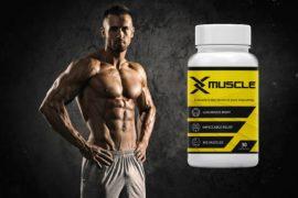 X-Muscle capusle prezzo Opinioni Italia