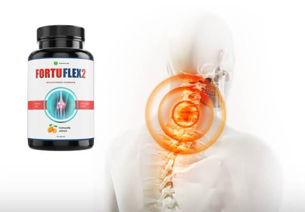 FortuFlex2 capsule recensioni prezzo Italia