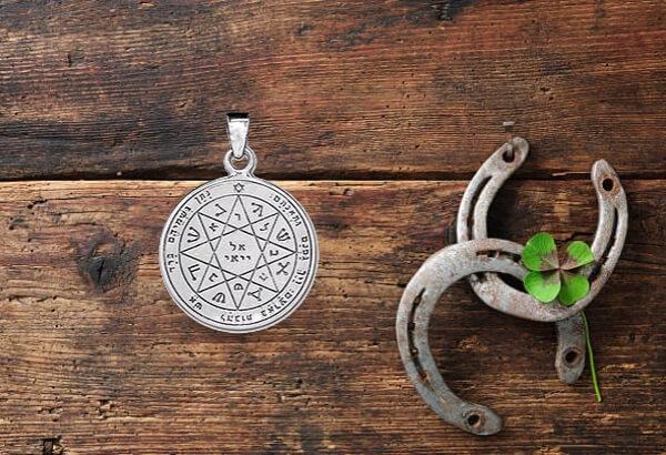 solomon amulet Amuleto del Re Salomone prezzo opinioni italia