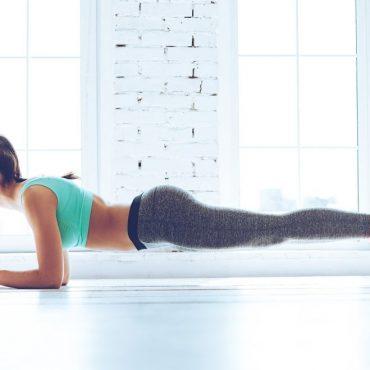 Exerciții de slăbire