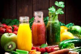 modalități ușoare de detoxifiere