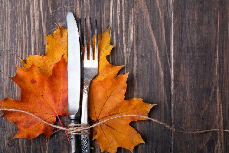 autumn diet