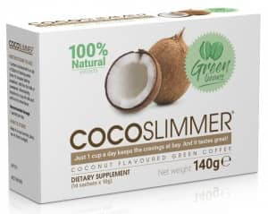 cocoslimmer sachets weight loss