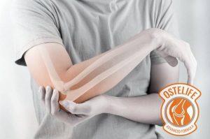Ostelife Premium Plus, pain
