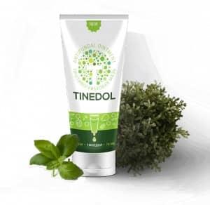 tinedol tube feet cream