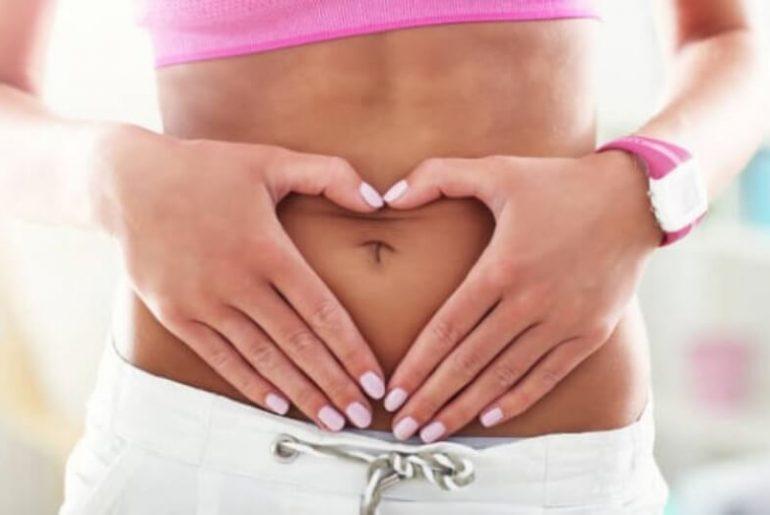 woman, metabolism