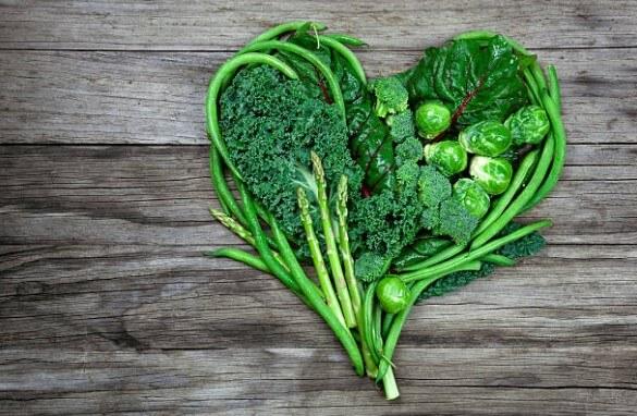 vegetables, herbs