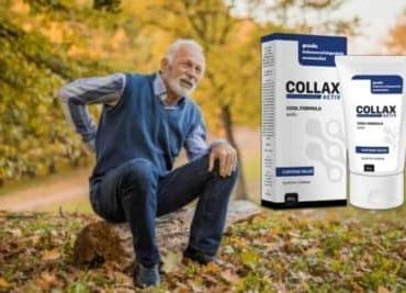 collax, review, price and comments