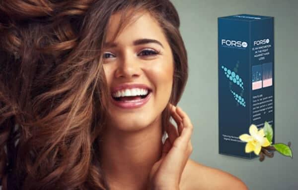 Forso A+ hair spray reviews and price