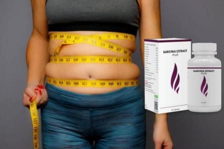 Garcinia Extract Plus Overweight