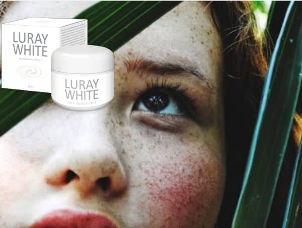 Luray White Face cream reviews and price