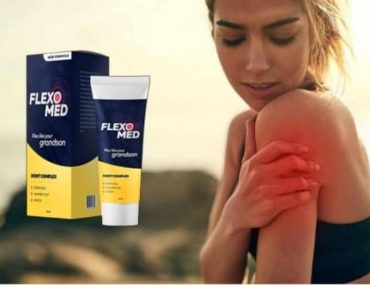 joints pain, Flexomed reviews and price