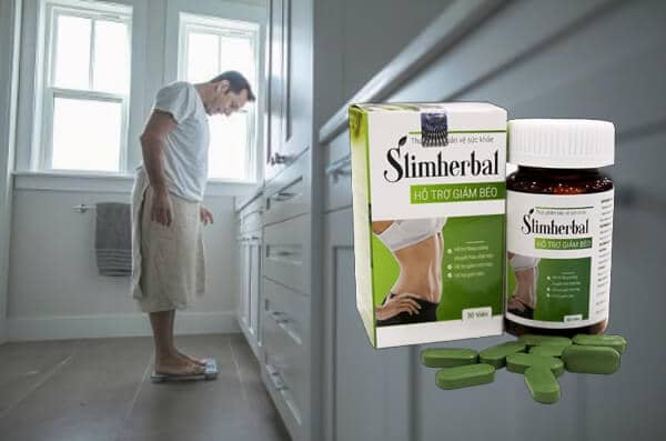 SlimHerbal, price and reviews, slimming tablets