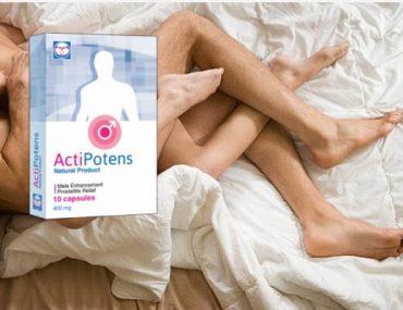 ActiPotens, sex
