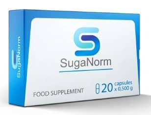 Suganorm capsules diabetes philippines