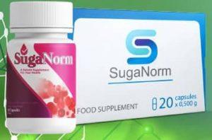 Suganorm capsules