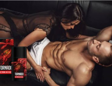 Tornado Gel, intimacy, sexy couple