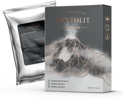 Bentolit Drink Mix Official Website