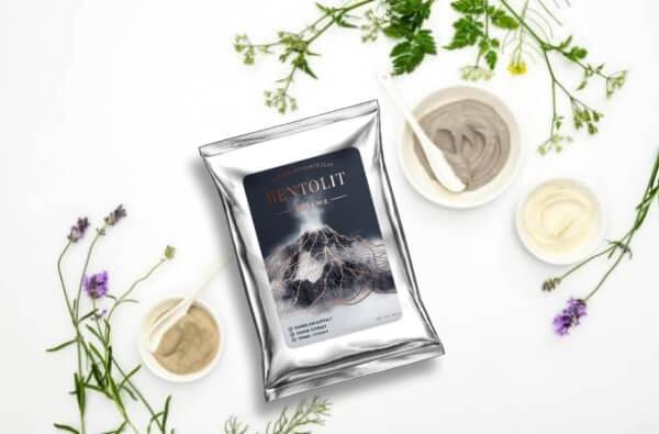 bento lit, ingredients, clay