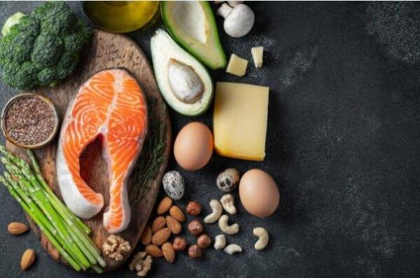 keto diet, foods