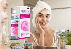 face care, woman, serum