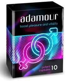 adamour capsules