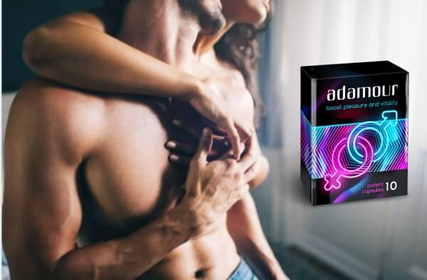 adamour, intimacy