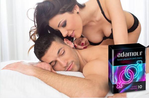 capsules, libido, sex