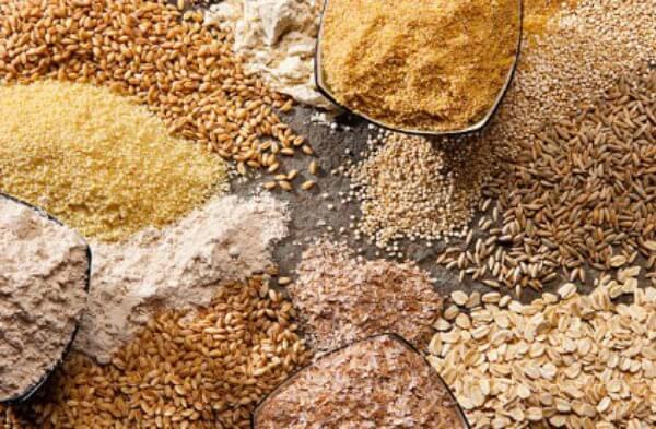 Whole-Grains Goods