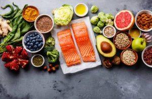 Superfoods, ingredients