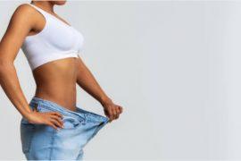 woman, dangerous diet