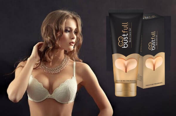 cream, full bust, woman