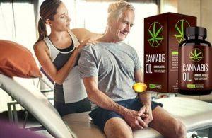 joint pain, neck pain, cannabis oil