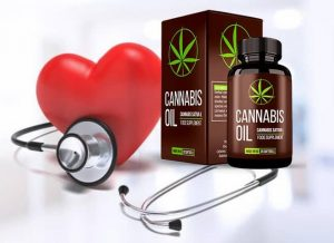 cannabis oil capsules hypertension