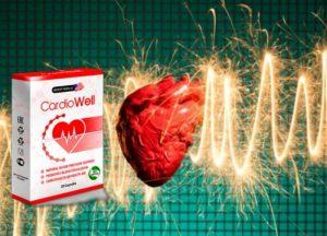 cardiowell, heart, hypertension
