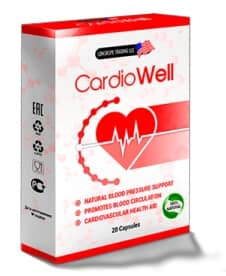 CardioWell Review