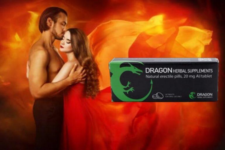 Dragon herbal Erection Pills, couple, sex, intimacy, libido