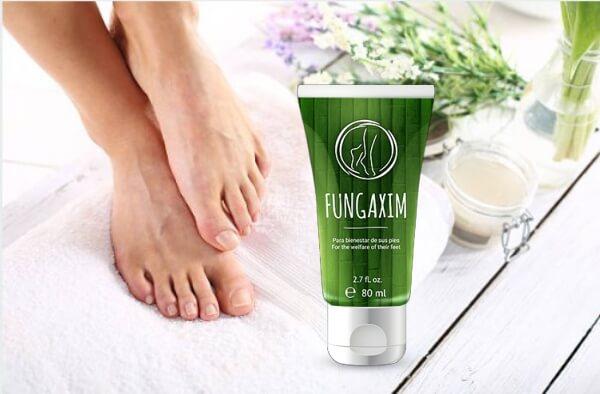 fungaxim, soft feet