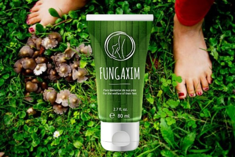 fungus, infection, feet, fungaxim, cream