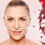 Hendel's Garden Goji Cream, woman, wrinkles