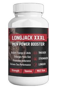 LongJack XXXL