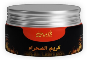 Cream Sahara (Desert Cream)