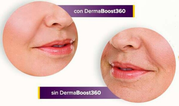 effects, results, capsules, skin, wrinkels
