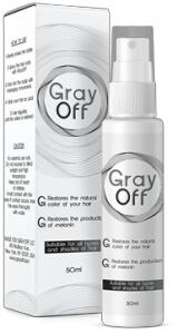 grayoff spray