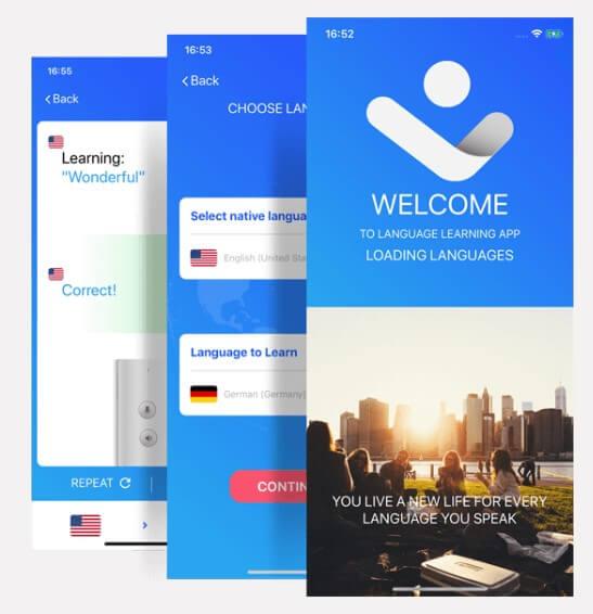 lingoget app