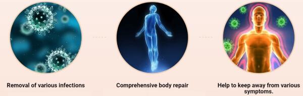 effects, human body