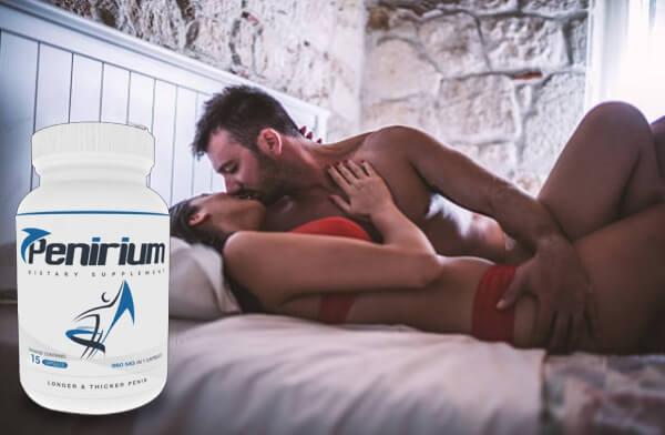 penirium capsules, penis enlargement, couple